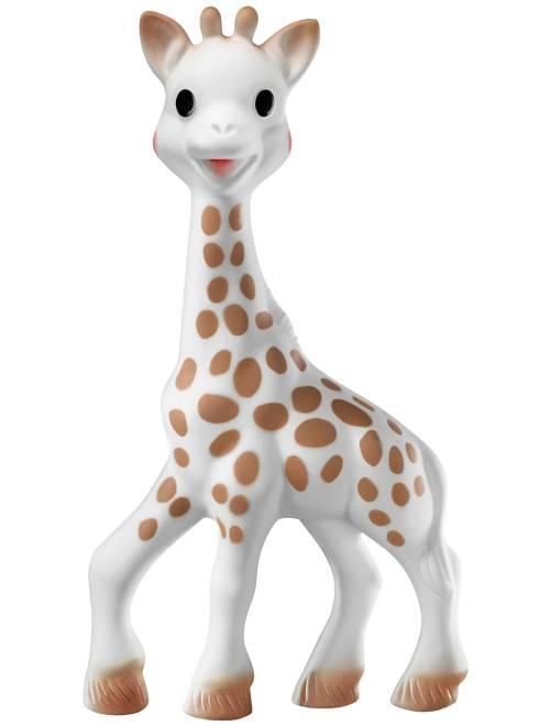 - Secteur: EnfantAnnée de création : 1945Son engagement Go for Good: LocalSes critères : Les produits Go for Good de Vulli ont pris leurs caractéristiques essentielles en France et plus de 50 % des coûts de fabrication ont été dépensés dans des entreprises françaises.A découvrir : La célèbre Sophie la girafe !