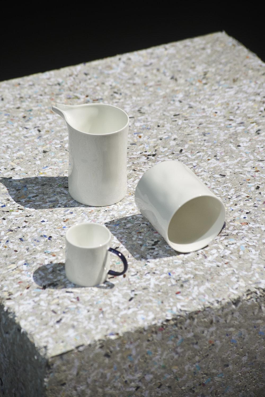 Porcelaine Feldspar