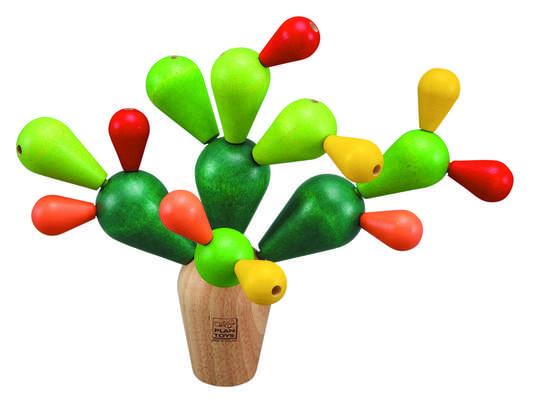 - Secteur: EnfantAnnée de création: 1990Son engagement Go for Good: EnvironnementalSon critère: Le bois utilisé pour les produits Go for Good de Asa Toys est certifié FSC ou PEFC. Ces labels garantissent un approvisionnement en bois issu de forêts gérées durablement.À découvrir: Le mikado cactus