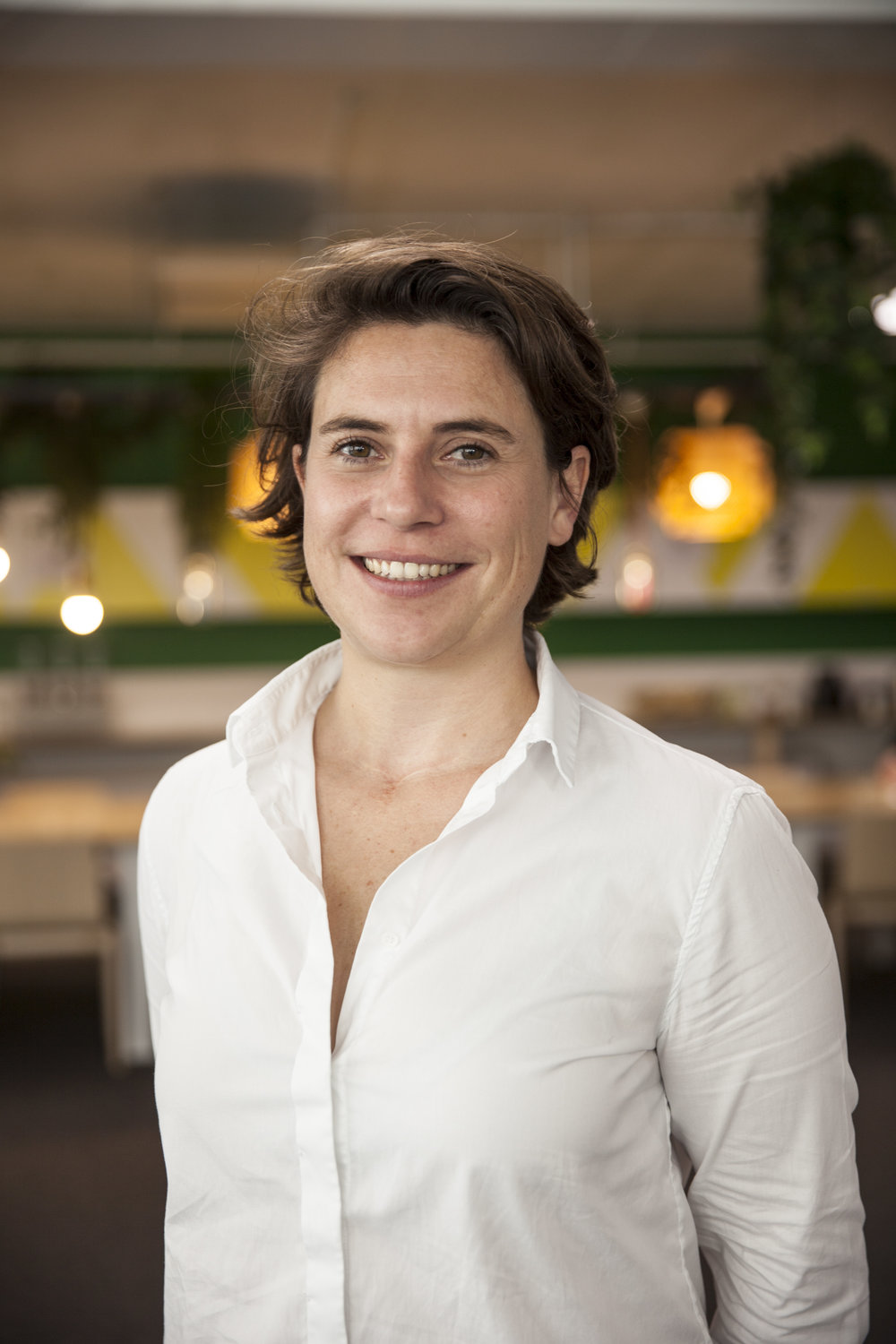 Isabelle Laurencin, Directrice de Fashion for Good - Plug and Play