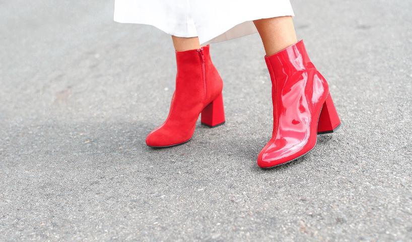 l'atelier bocage - La marque de chaussures lance son service d'abonnement de pièce Made in France