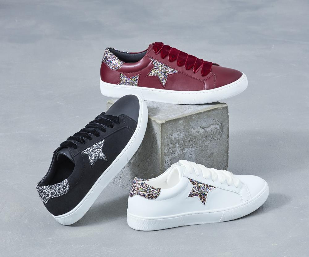 STUDIO CÉLESTE REMPORTE LE PRIX PETA - La marque remporte le prix de la meilleure collection de chaussures végane