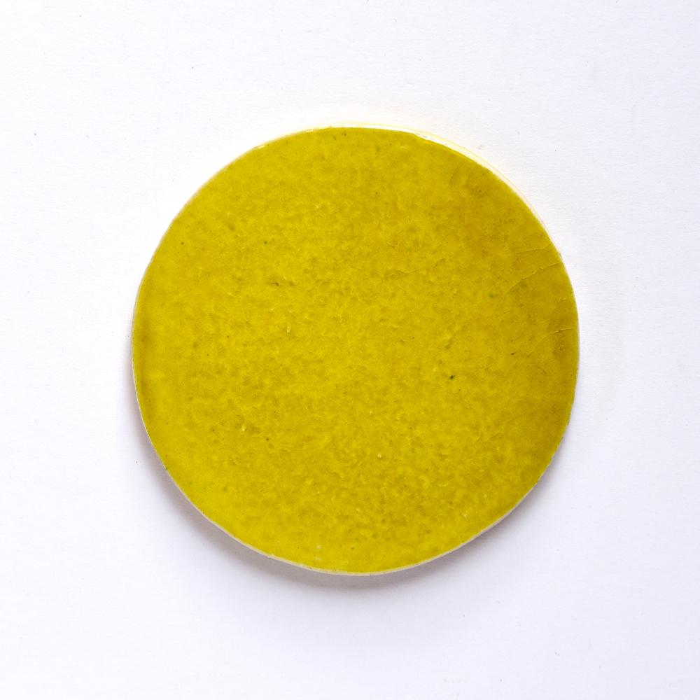 Rough Mustard