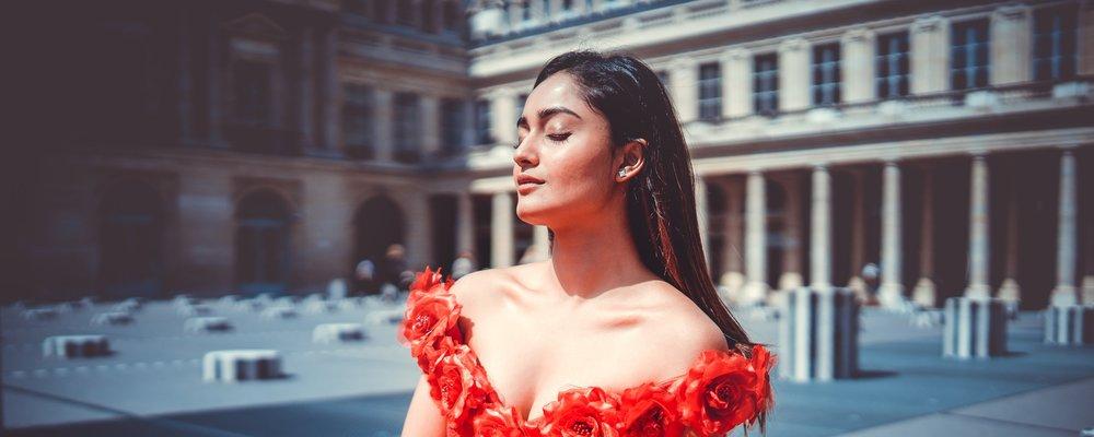 Tridha Choudhury - Actress & Model