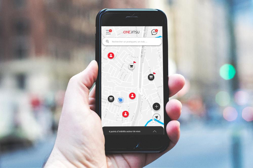 Maintenez vos informations à jour - Un changement de planning ou d'adresse ? Mettez à jour ces informations dans OneJitsu et la communauté obtiendra les modifications instantanément.Communiquez avec vos membres via l'envoi de nouvelles, informez les d'un changement de planning et ils recevront une notification instantanément.