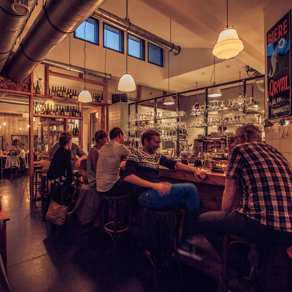 Cafe - DI-ZA 18-1U