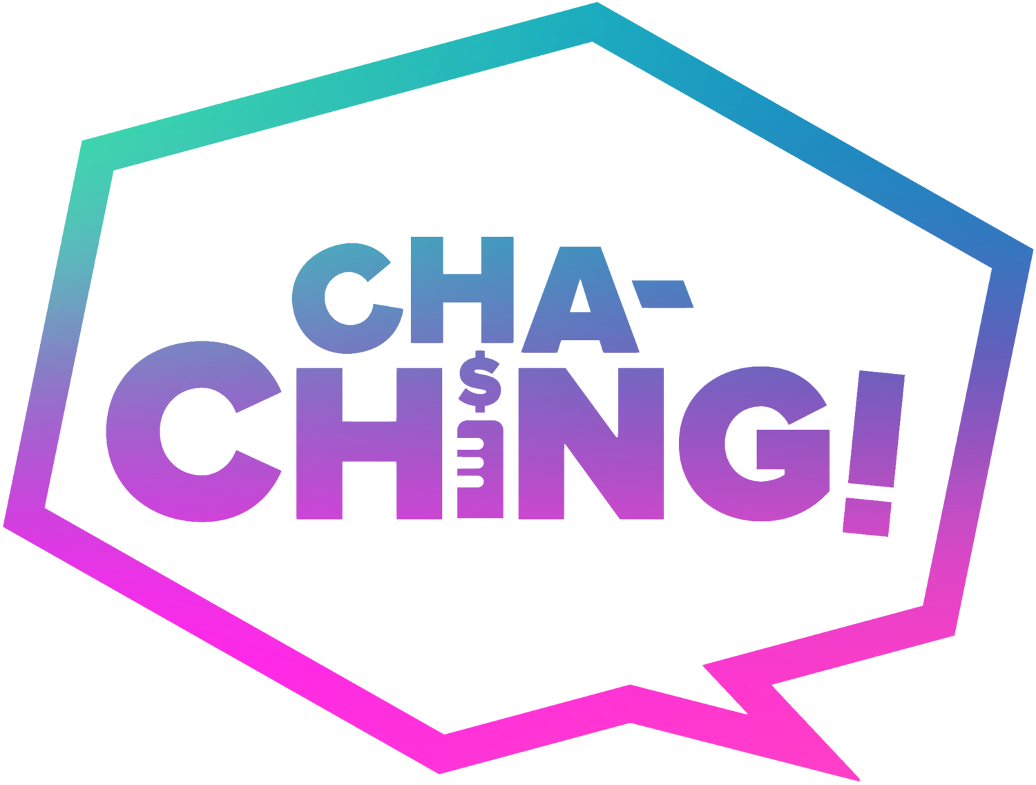 Cha-Ching Podcast