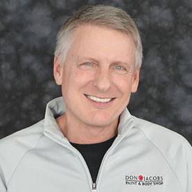 TIM MECKES  Sales Coordinator  tmeckes@donjacobs.com