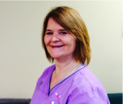 Cindy Frawley - Chiropractic Assistant