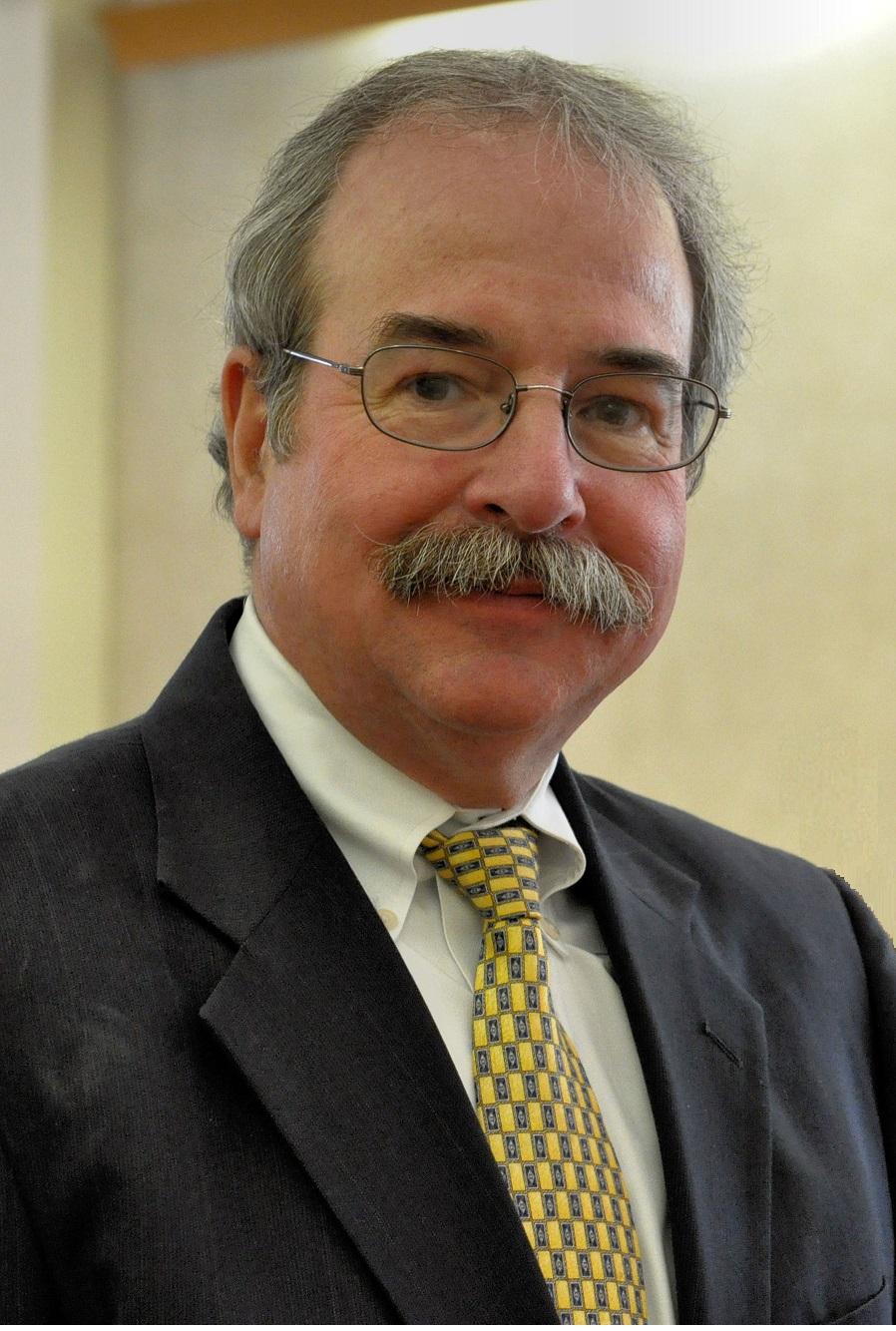 Deacon Donald Libera