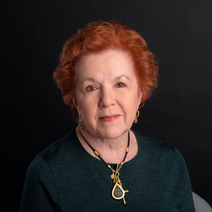 Glenda Talbot