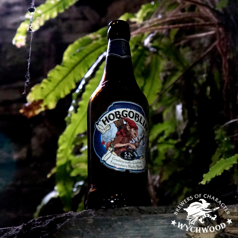 Wychwood Brewery   Wychwood Brewery photography competition winner 2016. The brief required a photograph of the infamous Hobgoblin beer in a creative setting...  [SEE MORE]