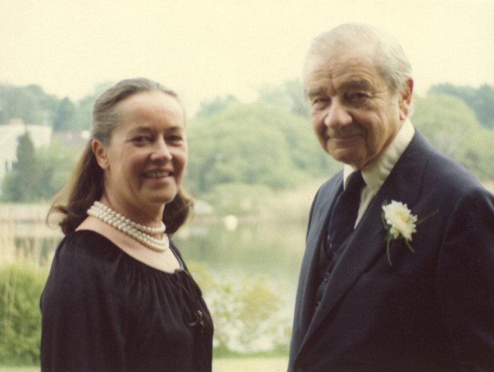 Wedding Day 1980