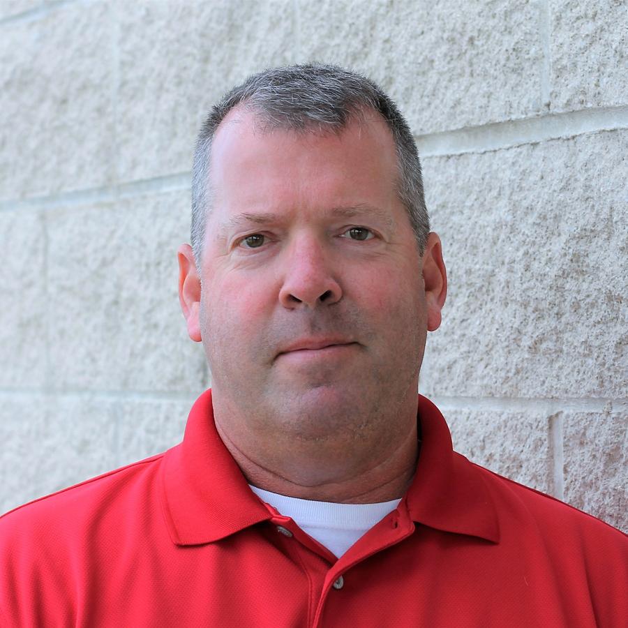 Richard J. McGuckin, PE, CPESC