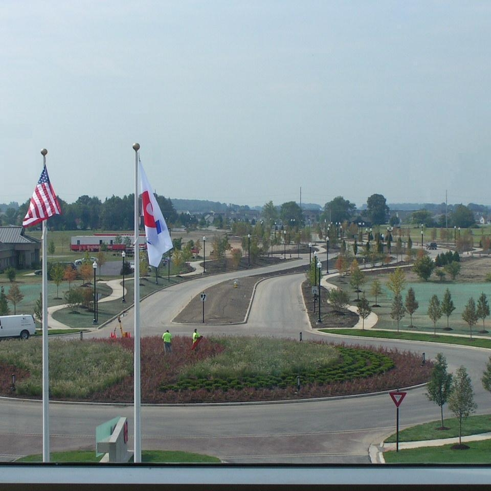 Levis Commons Michael Owens Way - Perrysburg, Ohio