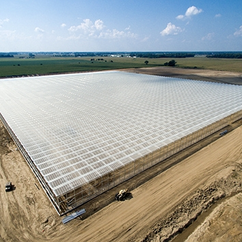 NatureFresh Ohio Expansion - Fulton County, Ohio