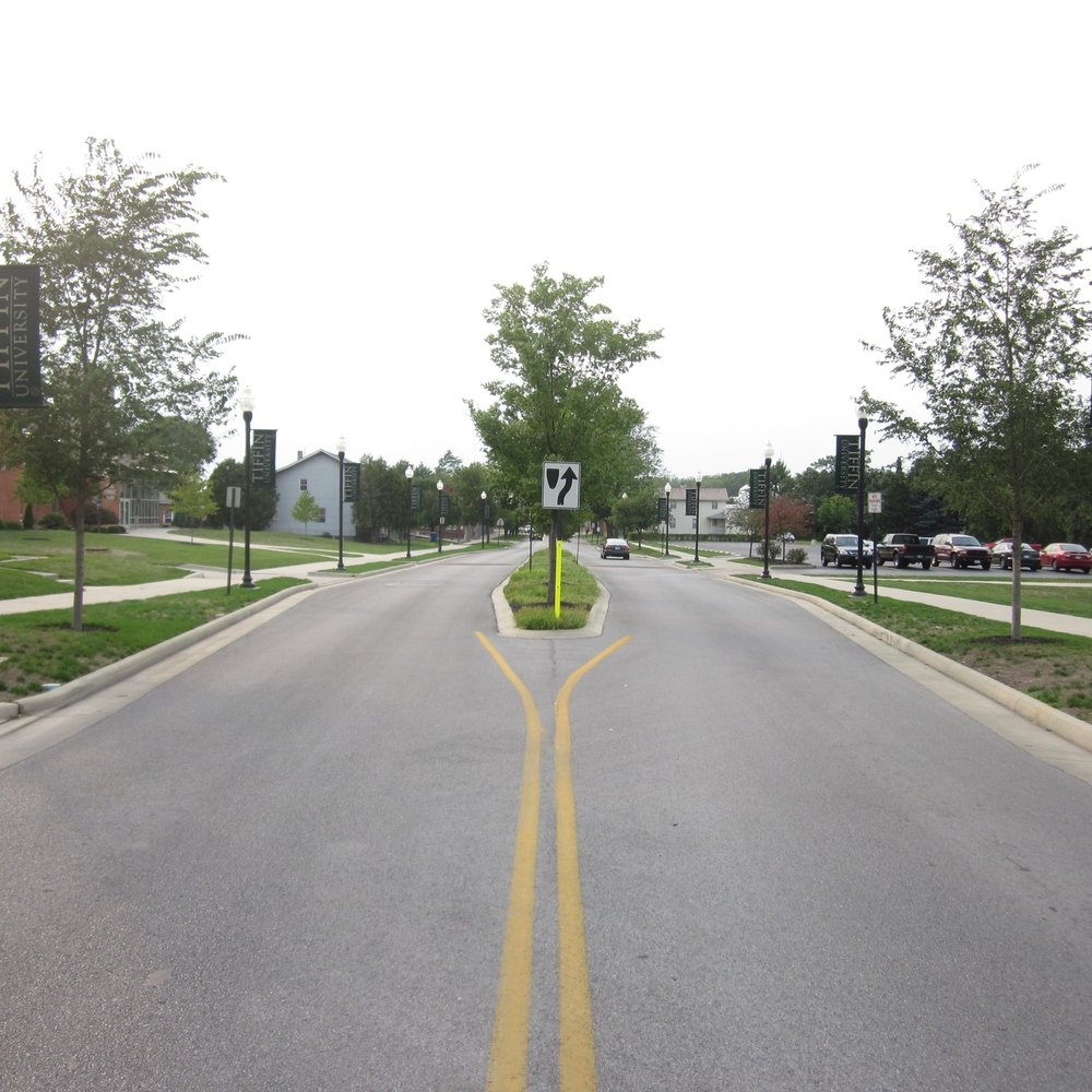 Miami Street Improvements -