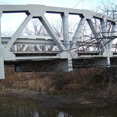 CEAO Fracture Critical Bridge Load Ratings - Wood County, Ohio