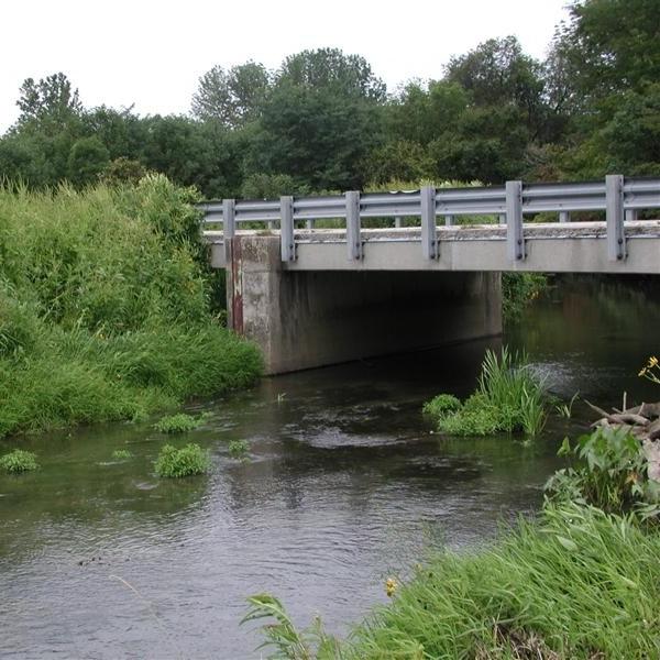 Bridge Inspections - Wood County, Ohio