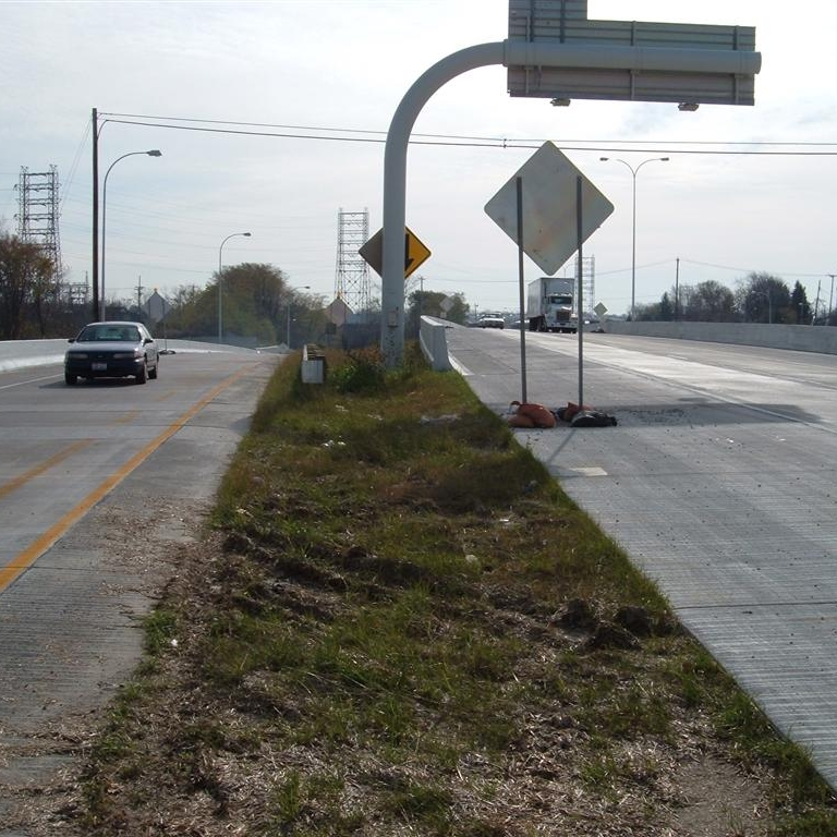 Maumee River Crossing Approach -