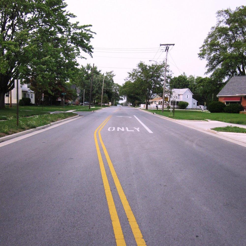 Signal System Upgrade - Tiffin, Ohio