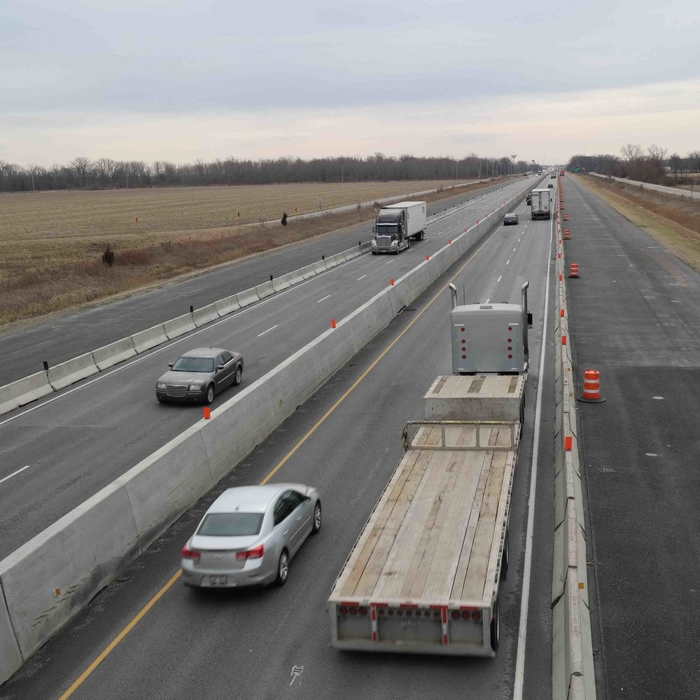 I-75 Widening - ODOT District 2