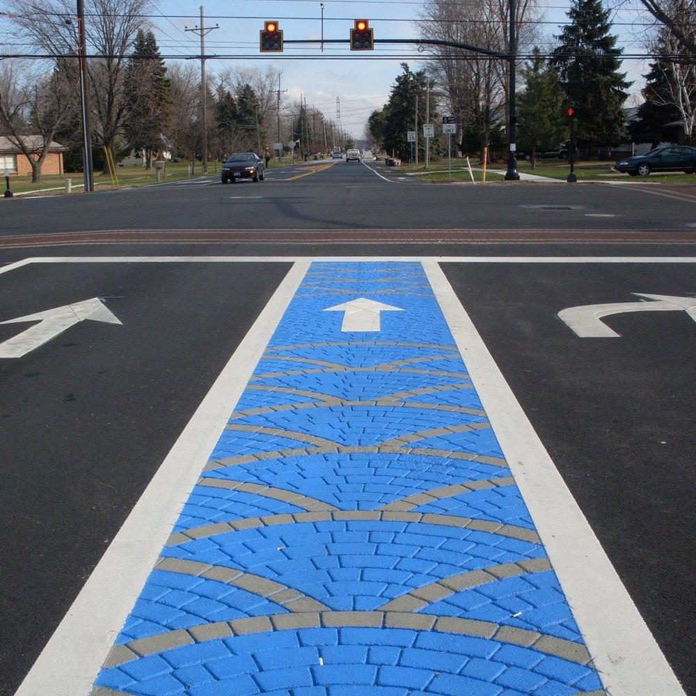 Coy - Starr Signal Plans - Oregon, Ohio