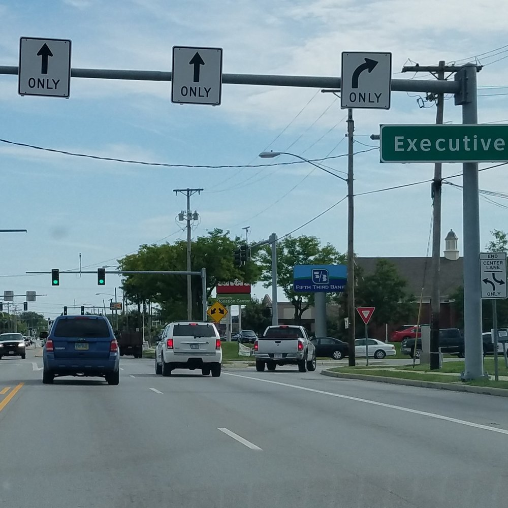 Traffic Impact Study - Toledo, Ohio
