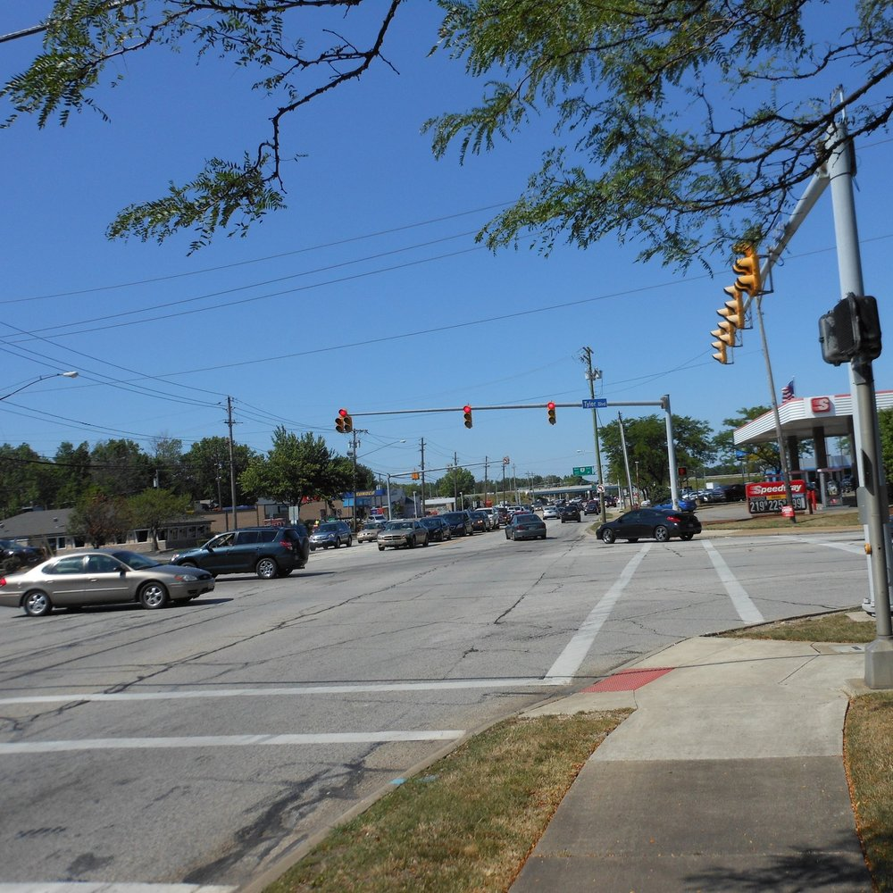 Traffic Impact Study Review - Mentor, Ohio