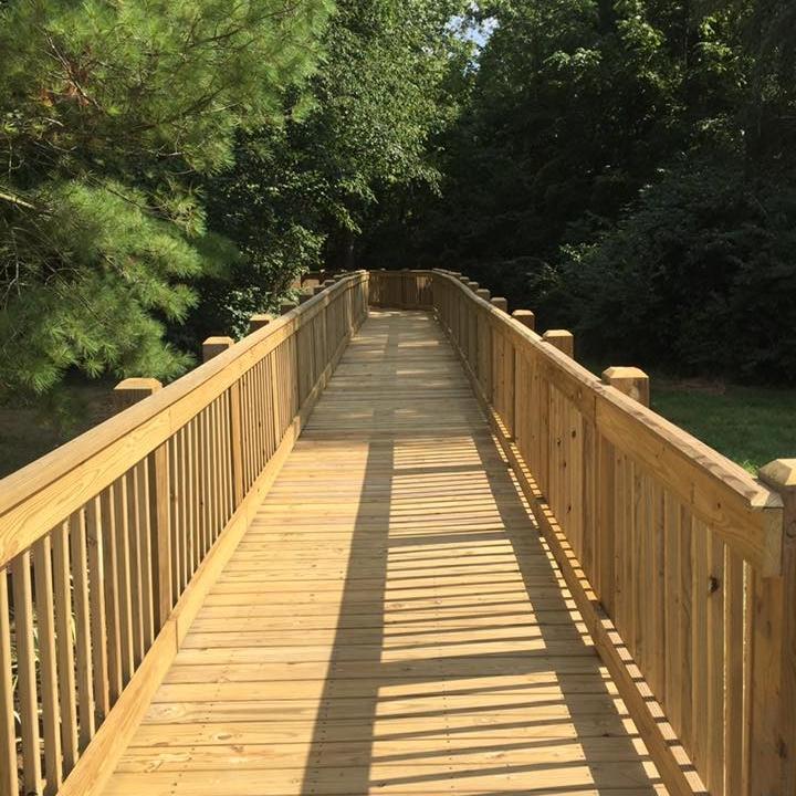 Sunshine Communities Boardwalk -