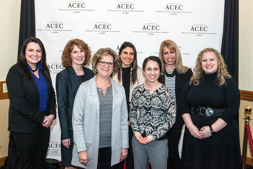 ACEC Engineering Excellence Committee - Traci Hernandez (DGL)