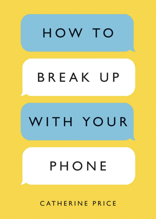 "Is your phone the first thing you reach for in the morning and the last thing you touch before bed? Do you frequently pick it up ""just to check,"" only to look up forty-five minutes later wondering where the time has gone? Do you say you want to spend less time on your phone—but have no idea how to do so without giving it up completely? If so, this book is your solution. Award-winning journalist Catherine Price presents a practical, hands-on plan to break up—and then make up—with your phone. The goal? A long-term relationship that actually feels good. You'll then make customized changes to your settings, apps, environment, and mindset that will ultimately enable you to take back control of your life. -"