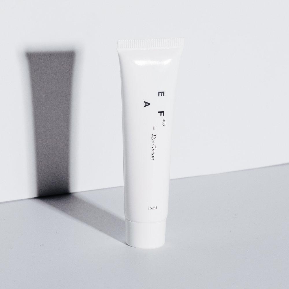 E F A Eye Cream [003]