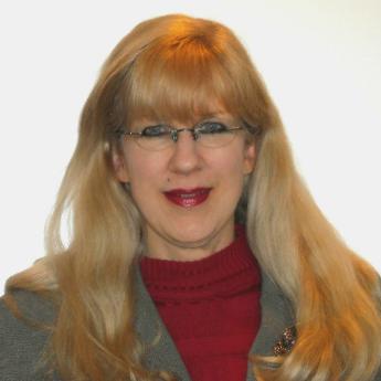 Janet Snyder, Director of Business Development,  Aqua design Group