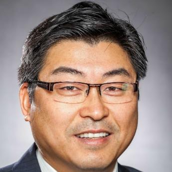 Simon Shim, Senior Structural Engineer / Associate,  HOK