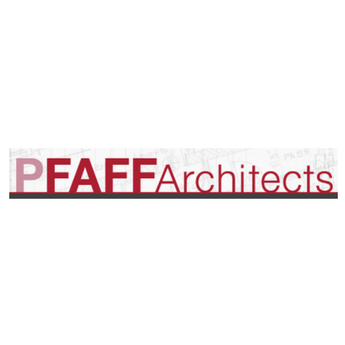William Pfaff, AIA, LEED AP, Principal,  Pfaff Architects