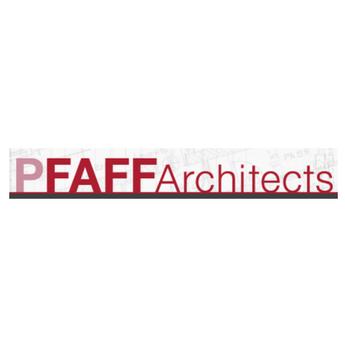 William Pfaff, AIA, LEED AP, Principal,  Pfaff Architects