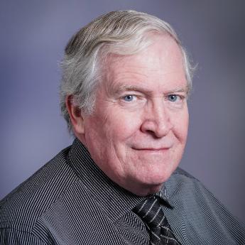 Chris Bennett, Vice President/Chief Engineer Transit Rail,  AECOM