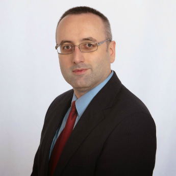 Giorgi Khardzeishvili, P.E., Vice President,  Distinct Engineering Solutions, Inc.