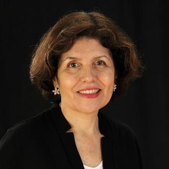 Rossana Gutiérrez de Lubetsky, AIA, Principal,  Pei Partnership Architects LLP