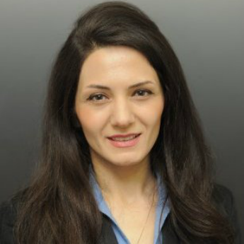 Nasim Moghaddasi, Supervising Engineer,  WSP