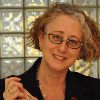 Debra Inwald, Principal,  Works-in-Progress Associates