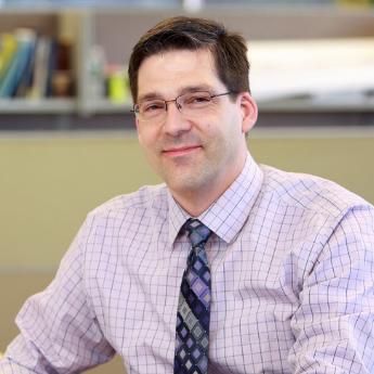 Robert Severance, Senior Engineering Manager,  Michael Baker International