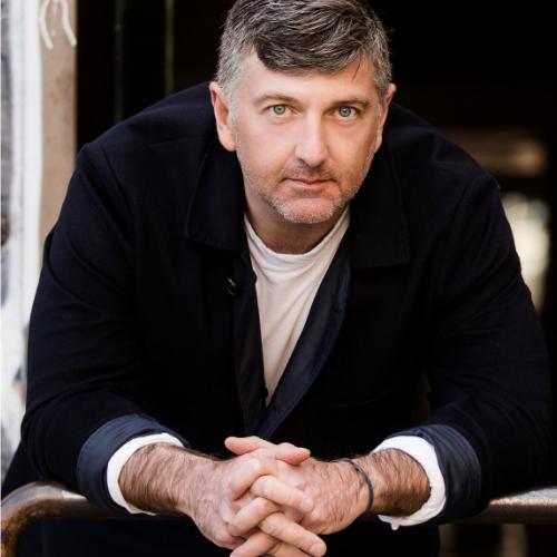 Andre Kikoski, Principal,  Andre Kikoski Architect