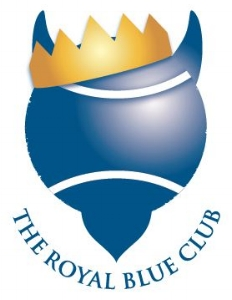 The Royal Blue Club