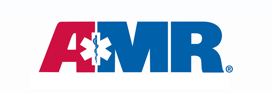 AMR Logo wBar