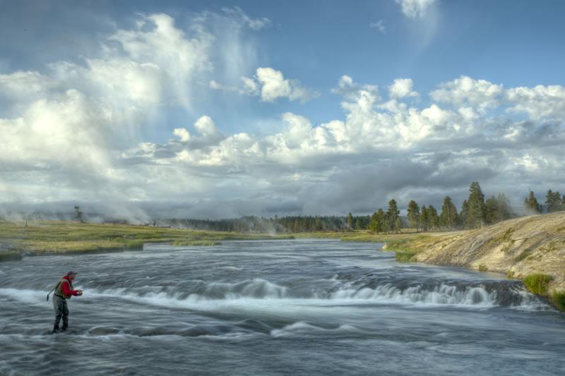 Firehole River Fisher with Cascade_1_Aug_2009.jpg