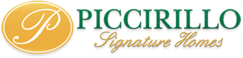 Piccirillo Signature Homes - Logo