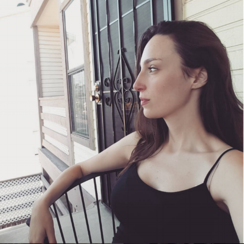 Emily Berman - VOCALS
