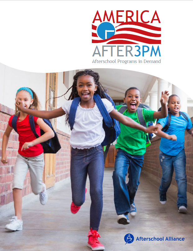 America After 3pm - Afterschool Across the Nation
